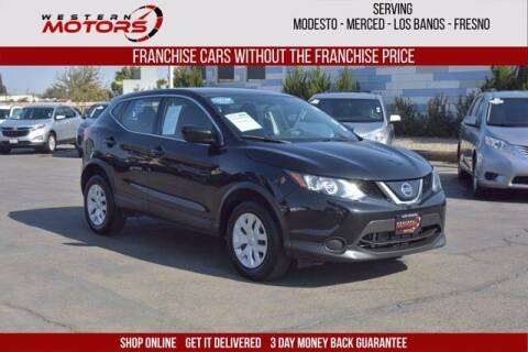 2019 Nissan Rogue Sport for sale at Choice Motors in Merced CA
