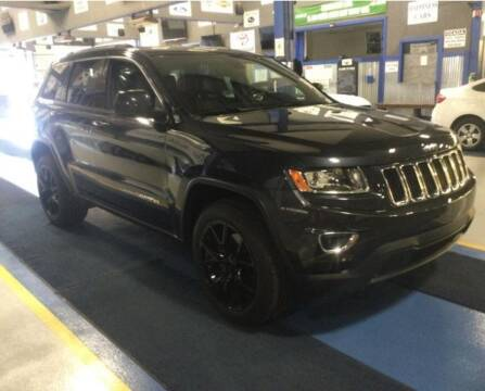 2015 Jeep Grand Cherokee for sale at McMinnville Auto Sales LLC in Mcminnville OR