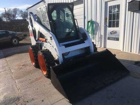 2011 Bobcat S185 for sale at All Affordable Autos in Oakley KS
