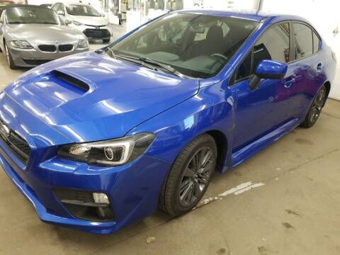 2016 Subaru WRX for sale at The Car Buying Center in St Louis Park MN