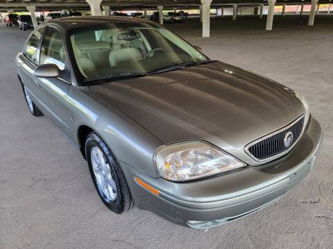 2002 Mercury Sable for sale at Red Rock's Autos in Denver CO