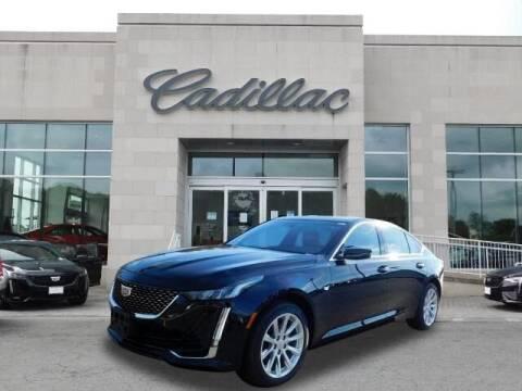2021 Cadillac CT5 for sale at Radley Cadillac in Fredericksburg VA