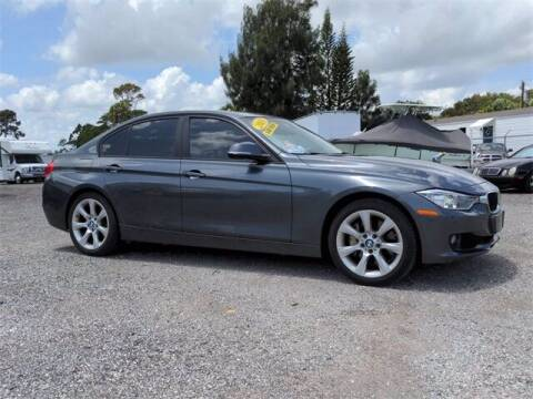 2012 BMW 3 Series for sale at Car Spot Of Central Florida in Melbourne FL