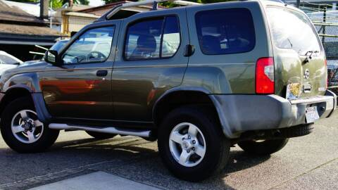 2004 Nissan Xterra for sale at Paisanos Chevrolane in Seattle WA