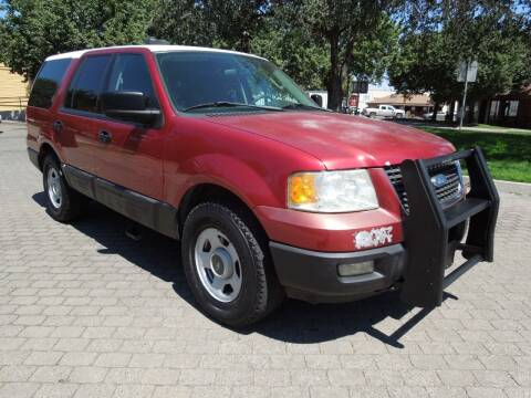 2006 Ford Expedition for sale at Family Truck and Auto.com in Oakdale CA