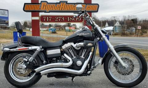 2008 Harley-Davidson Street Bob for sale at Haldeman Auto in Lebanon PA