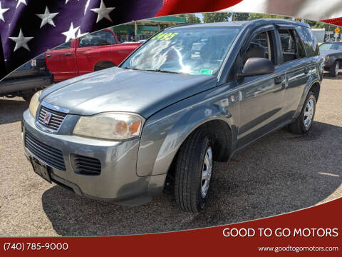 2007 Saturn Vue for sale at Good To Go Motors in Lancaster OH