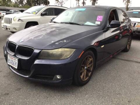 2010 BMW 3 Series for sale at SoCal Auto Auction in Ontario CA