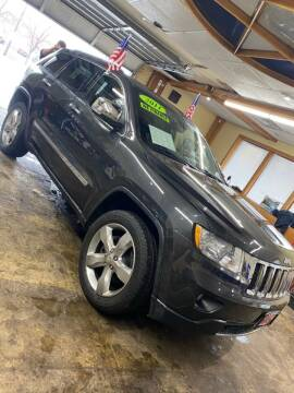 2011 Jeep Grand Cherokee for sale at Zs Auto Sales in Kenosha WI