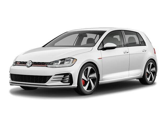 2021 Volkswagen Golf GTI for sale in Kernersville, NC