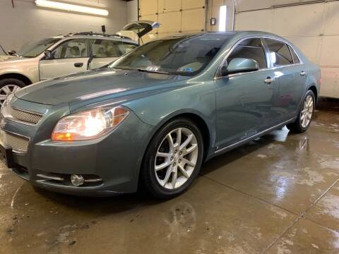 2009 Chevrolet Malibu for sale at GMG AUTO SALES in Scranton PA