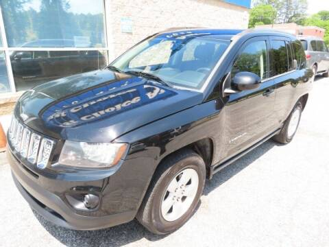 2014 Jeep Compass for sale at Southern Auto Solutions - 1st Choice Autos in Marietta GA