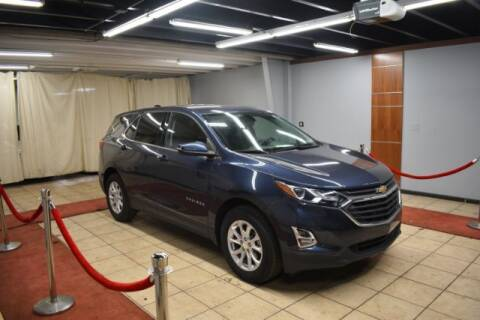 2018 Chevrolet Equinox for sale at Adams Auto Group Inc. in Charlotte NC