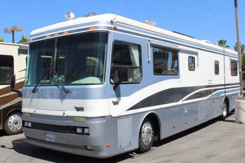 1995 Monaco Dynasty 300hp for sale at Rancho Santa Margarita RV in Rancho Santa Margarita CA