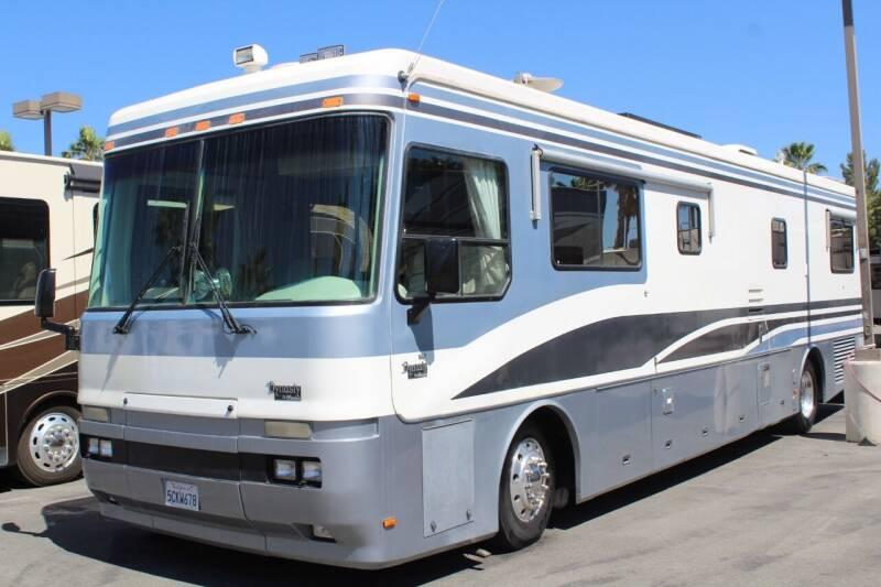 1995 Monaco Dynasty 300hp for sale at Rancho Santa Margarita RV in Rancho Santa Margarita CA