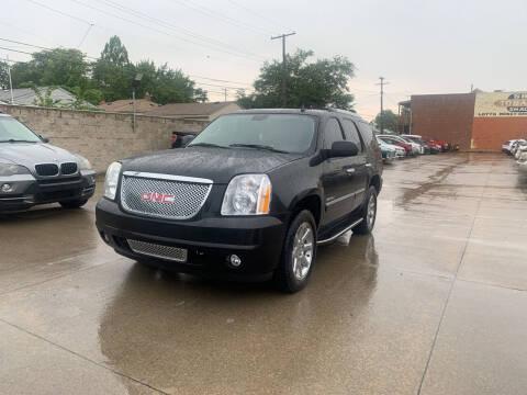 2012 GMC Yukon for sale at Pro Auto Sales in Lincoln Park MI
