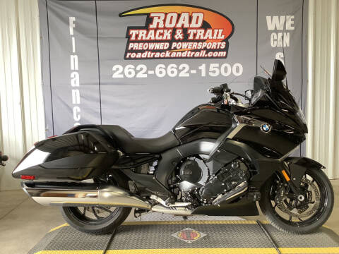 2018 BMW K 1600 B for sale at Road Track and Trail in Big Bend WI