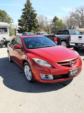 2009 Mazda MAZDA6 for sale at JR Auto in Brookings SD