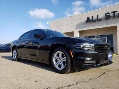 2019 Dodge Charger for sale at All Star Mitsubishi in Corpus Christi TX