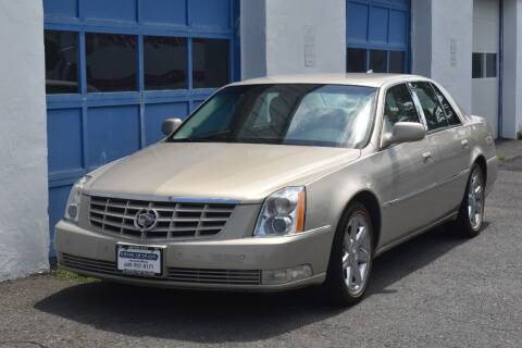 2009 Cadillac DTS for sale at IdealCarsUSA.com in East Windsor NJ