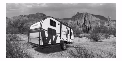 2021 Winnebago HIKE for sale at GMT AUTO SALES in Florissant MO