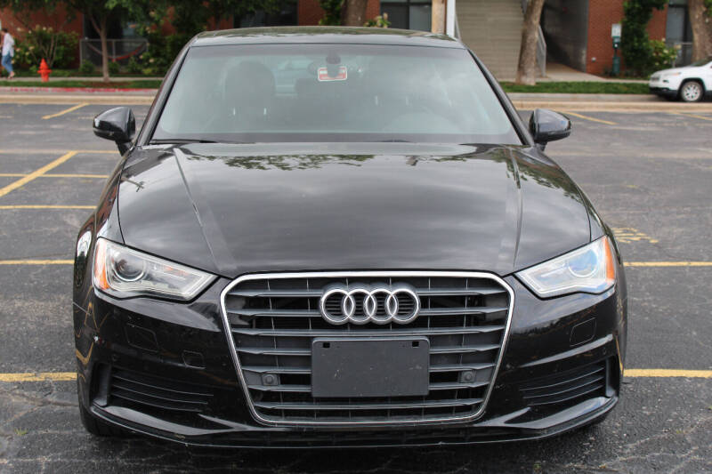 2015 Audi A3 for sale in Maysville, OK