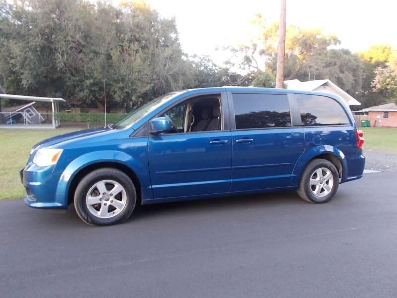 2011 Dodge Grand Caravan Mainstreet 4dr Mini-Van - Fruitland Park FL