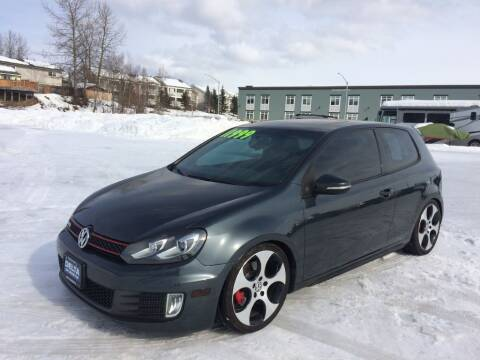 2010 Volkswagen GTI for sale at Delta Car Connection LLC in Anchorage AK