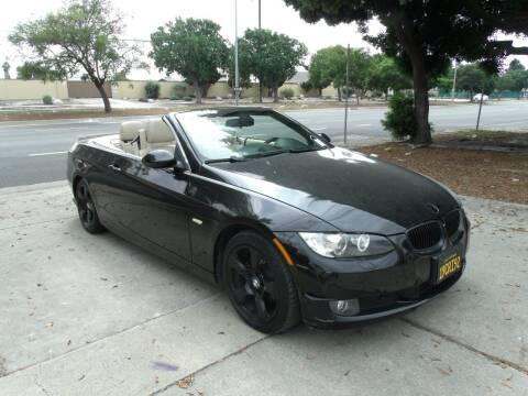2009 BMW 3 Series for sale at Hollywood Auto Brokers in Los Angeles CA