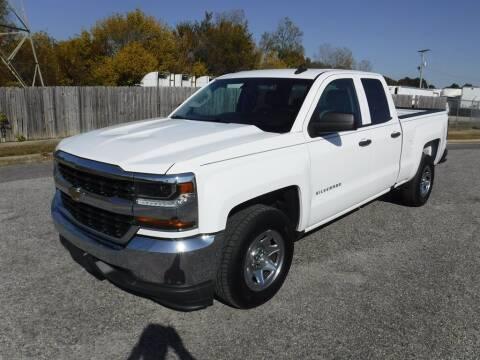 2017 Chevrolet Silverado 1500 for sale at Memphis Truck Exchange in Memphis TN