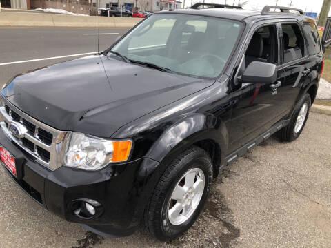 2012 Ford Escape for sale at STATE AUTO SALES in Lodi NJ