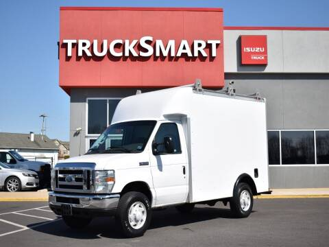 2008 Ford E-Series Chassis for sale at Trucksmart Isuzu in Morrisville PA