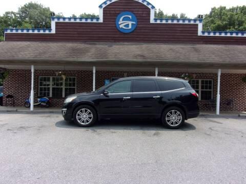 2013 Chevrolet Traverse for sale at Gardner Motors in Elizabethtown PA