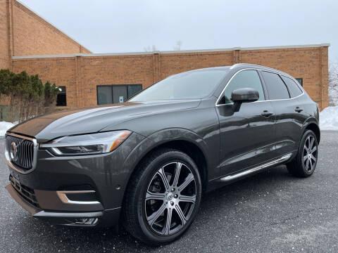 2018 Volvo XC60 for sale at Vantage Auto Wholesale in Lodi NJ