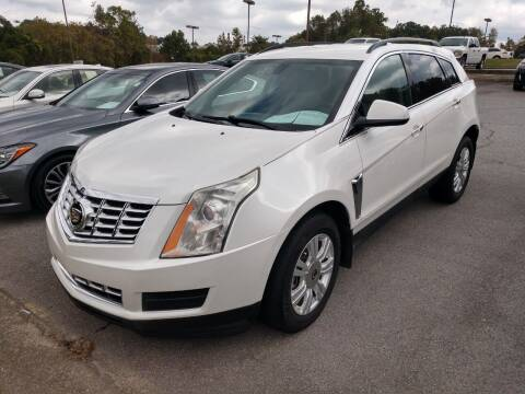 2015 Cadillac SRX for sale at Modern Motors - Thomasville INC in Thomasville NC