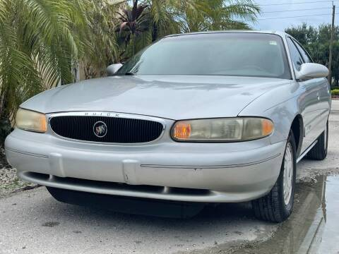 2000 Buick Century for sale at Southwest Florida Auto in Fort Myers FL