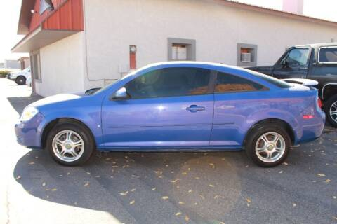 2008 Chevrolet Cobalt for sale at Epic Auto in Idaho Falls ID