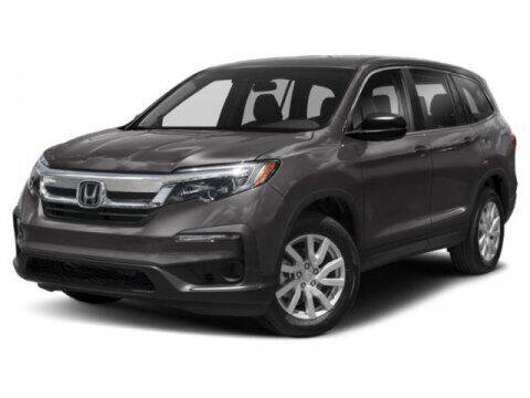 2019 Honda Pilot for sale at Choice Motors in Merced CA