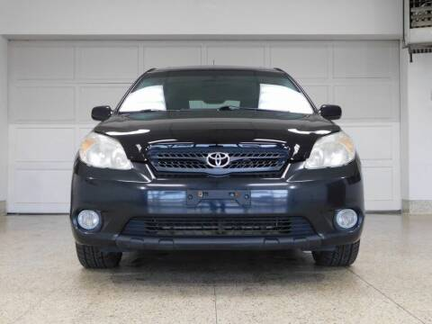 2008 Toyota Matrix for sale at Cj king of car loans/JJ's Best Auto Sales in Troy MI