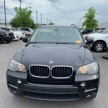 2011 BMW X5 for sale at GLOBAL MOTOR GROUP in Newark NJ