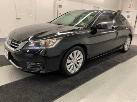 2015 Honda Accord for sale at TOWNE AUTO BROKERS in Virginia Beach VA