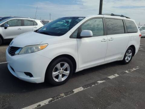 2011 Toyota Sienna for sale at Adams Auto Group Inc. in Charlotte NC