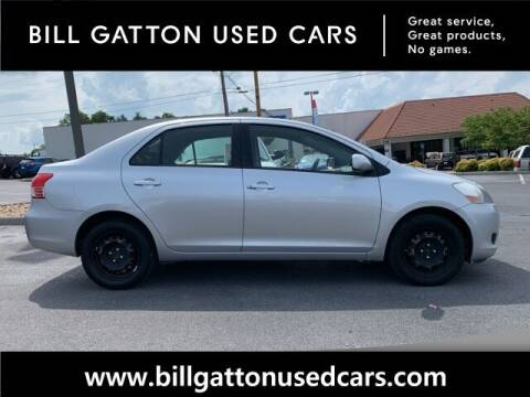 2012 Toyota Yaris for sale at Bill Gatton Used Cars in Johnson City TN
