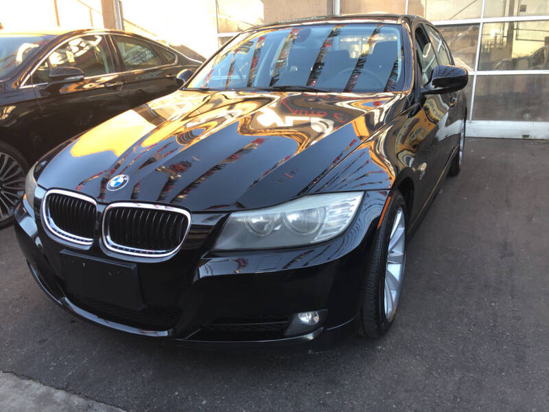 2011 BMW 3 Series for sale at Ultra Auto Enterprise in Brooklyn NY