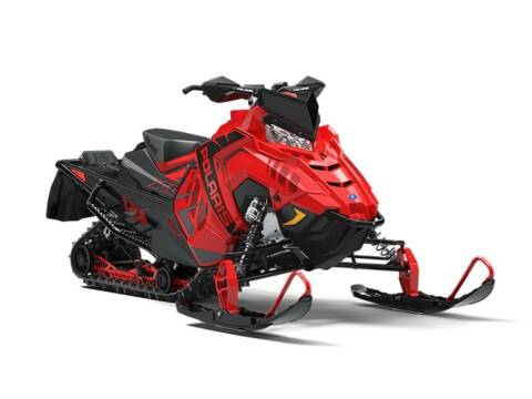 2020 Polaris 850 Indy® XC® 129 for sale at Road Track and Trail in Big Bend WI