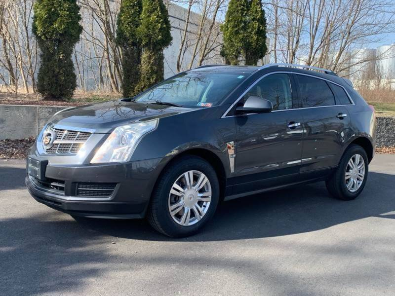 2011 Cadillac SRX for sale at PA Direct Auto Sales in Levittown PA