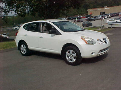 2009 Nissan Rogue for sale at North Hills Auto Mall in Pittsburgh PA