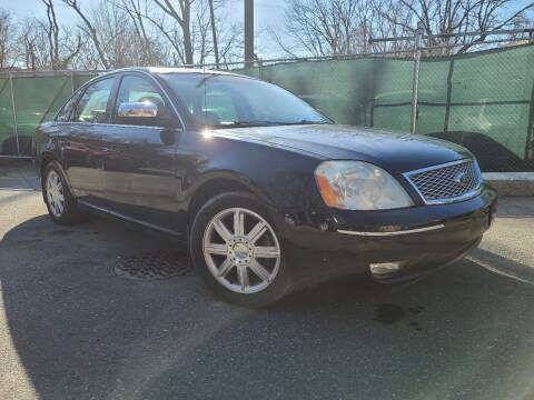 2006 Ford Five Hundred for sale at KOB Auto Sales in Hatfield PA