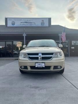 2010 Dodge Journey for sale at Global Automotive Imports in Denver CO