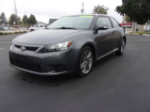 2013 Scion tC for sale at Ideal Auto Sales, Inc. in Waukesha WI